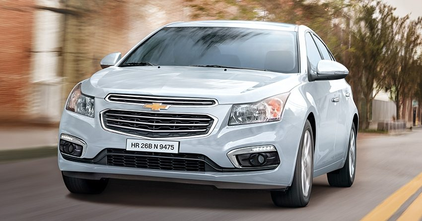 Chevrolet Officially Organises Service Camp Across India