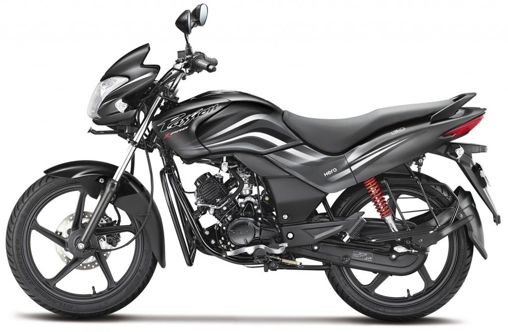 2 New Hero Bikes Launched in India
