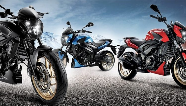Non-ABS Bajaj Dominar Discontinued, Removed from the Official Website
