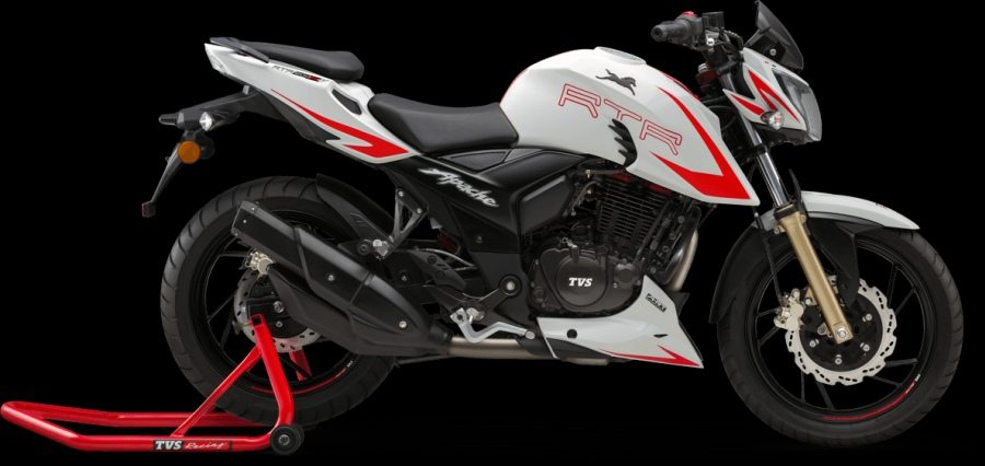 Complete List of Pros & Cons of TVS Apache RTR 200 Race Edition