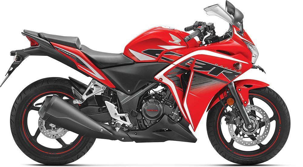 2018 Honda CBR250R Launched