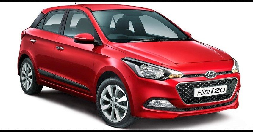 inr 1 lakh discount on 2017 hyundai elite i20 hatchback. Black Bedroom Furniture Sets. Home Design Ideas