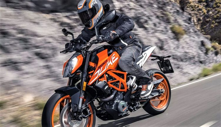 7 Reasons Why the KTM 390 Duke is the Best Bike in its Class