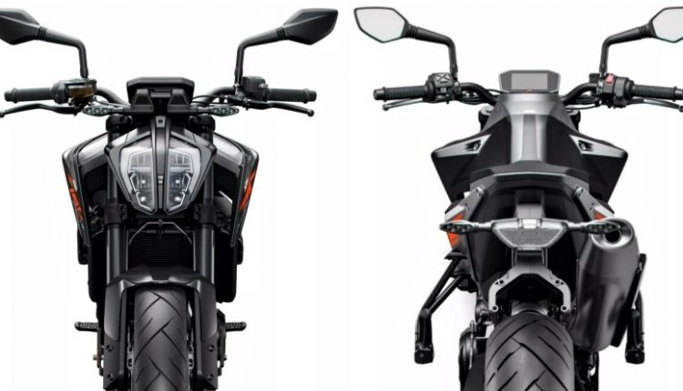 KTM 790 Duke Launched in Malaysia @ RM 64,800 (INR 11.10 Lakh)
