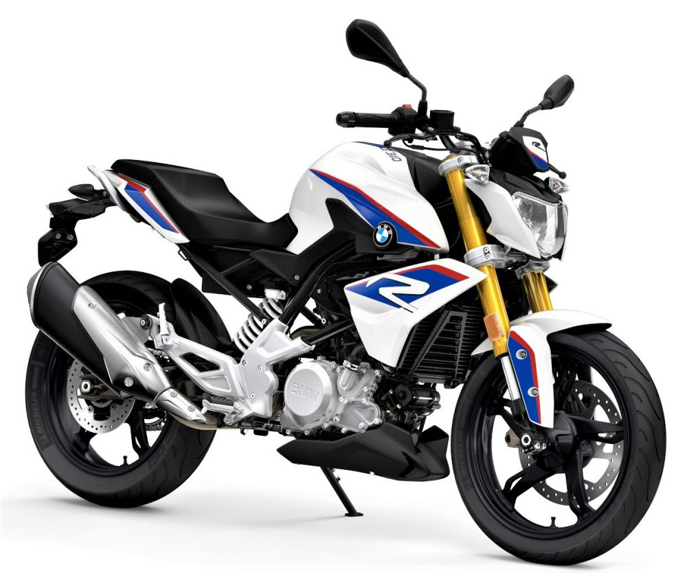 Up To Inr 96 500 Discount On Bmw G310r And G310gs