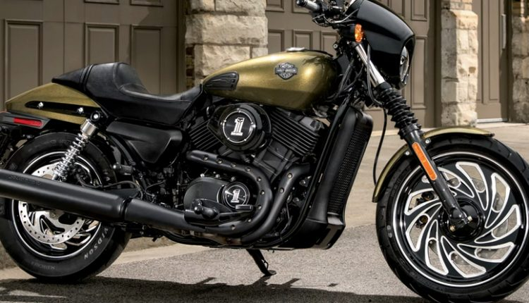 Officially Confirmed: Harley-Davidson is Working on a 250cc-500cc Motorcycle