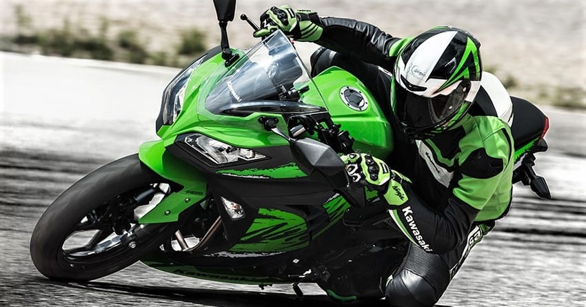 5 Reasons To Buy The Kawasaki Ninja 300 Sport Bike