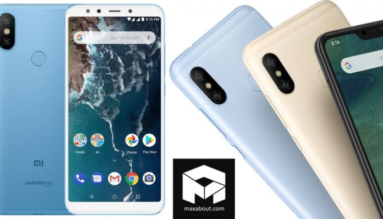 Xiaomi Mi A2 & A2 Lite Officially Announced