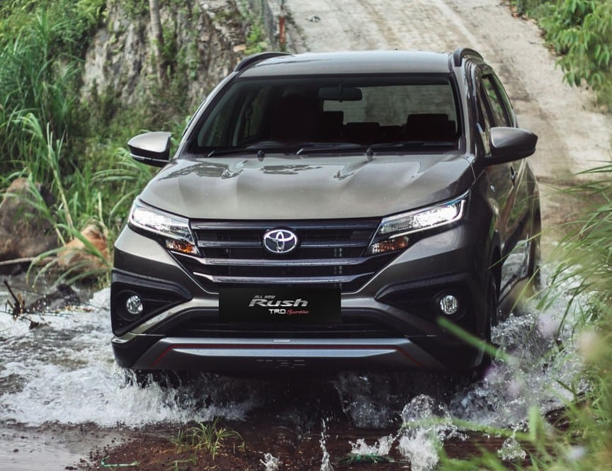 Here S Why The New Toyota Rush Suv Should Come To India