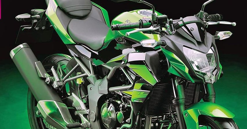 5 Kawasaki Bikes Expected To Be Launched In India By 2020