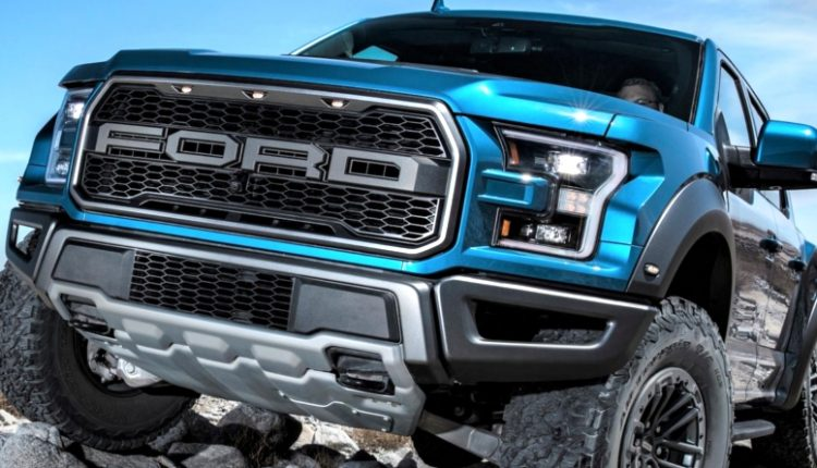 7 Must-Know Facts About the New Ford F-150 Raptor