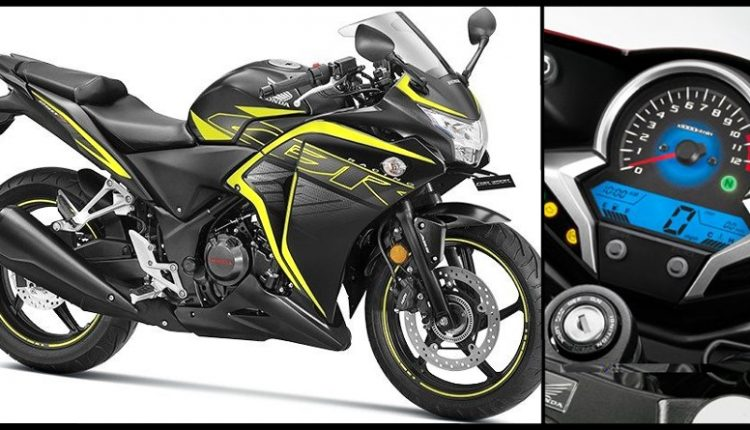 5 Reasons Why Honda CBR250R is the Best 250cc Bike in India