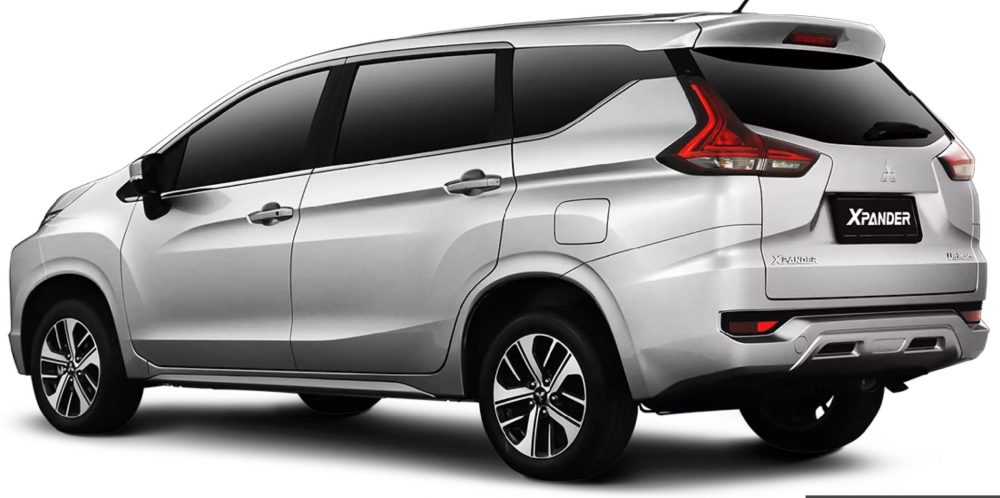 Officially Confirmed: Mitsubishi To Launch Xpander SUV In