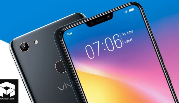 Vivo Y81 with Face Unlock Launched in India @ INR 12,990