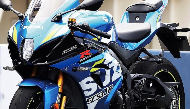 2019 Suzuki GSX-R1000 Superbike Series Officially Unleashed!