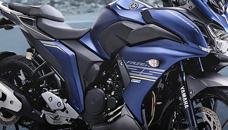 Complete List of Pros & Cons of 2019 Yamaha Fazer 25
