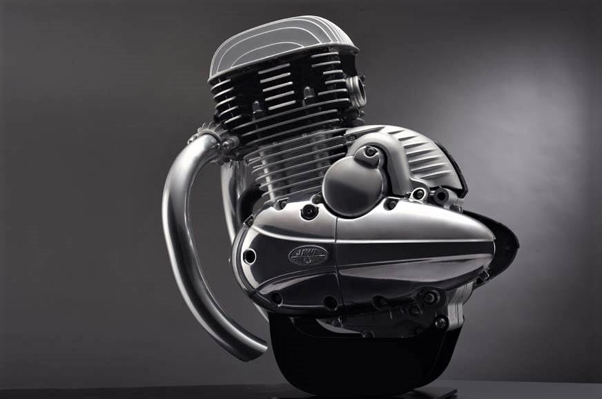Bs6 Ready Jawa Engine For India Revealed Details