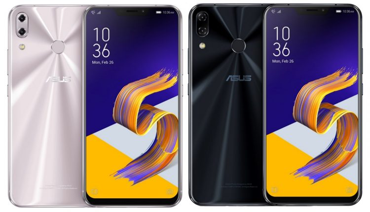 Limited Period Offer: INR 5000 Cash Discount on ASUS ZenFone 5Z