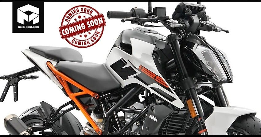 KTM 125 Duke Bookings Open in India, Launch Price Around Rs