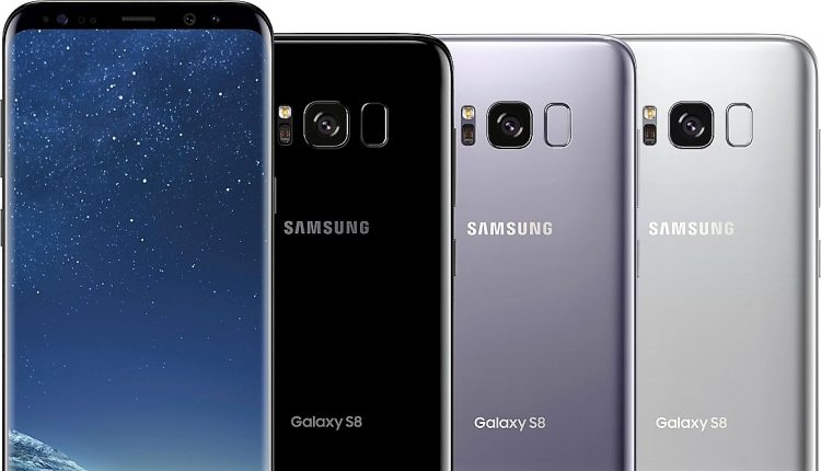 Limited Period Offer: INR 16,000 Cash Discount on Samsung Galaxy S8