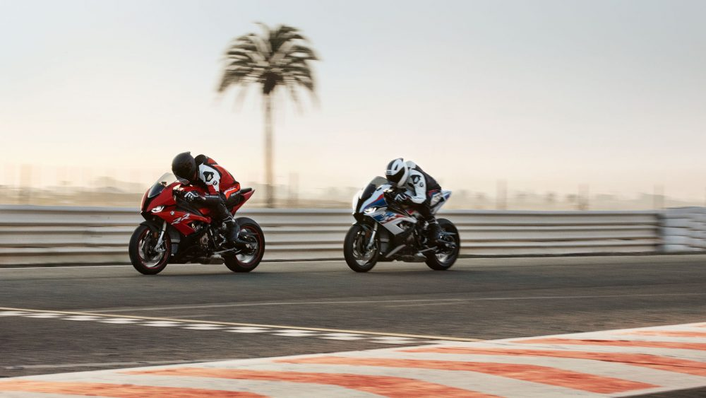 New Bmw S1000rr Superbike Launched In India Inr 18 50 Lakh