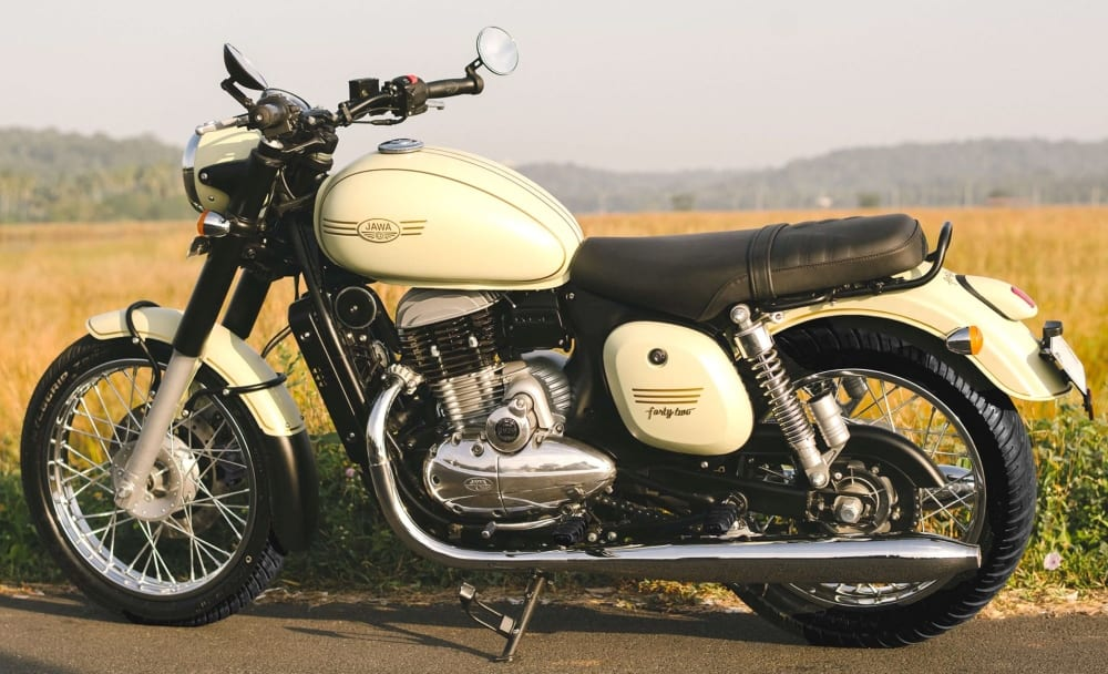 Pros & Cons of Jawa Forty-Two and Jawa Classic 300