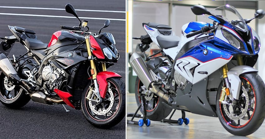 Bmw Bike Price In India 2018 Women And Bike