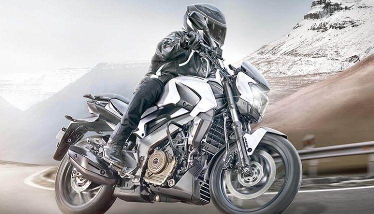 Bajaj Dominar 'Good Bye 2018' Offer Announced, 2019 Model is Coming!