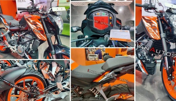 Sales Report: 2414 Units of KTM 125 Duke Sold in December 2018