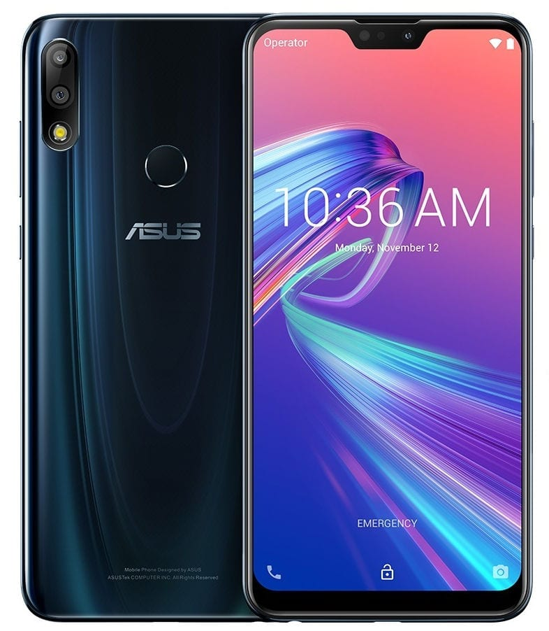 ASUS Zenfone Max Pro M2 Launched in India