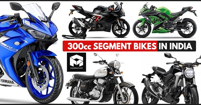 300cc bikes available in india (updated price list) New Bikes in India 2013