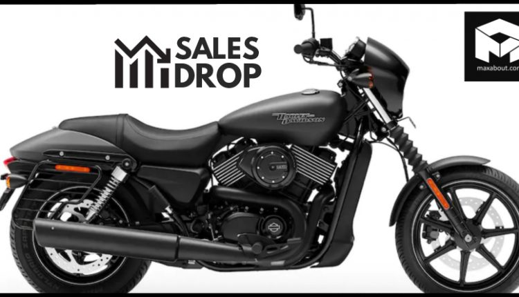 Harley-Davidson Street 750 Sales Down to Just 2 Units in December 2018