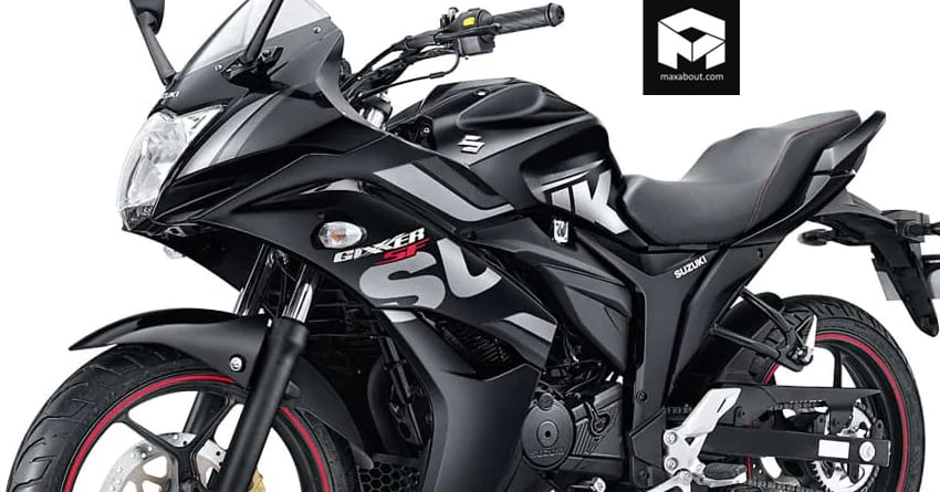 2019 Suzuki Gixxer in the Making, Official Launch by Mid-2019