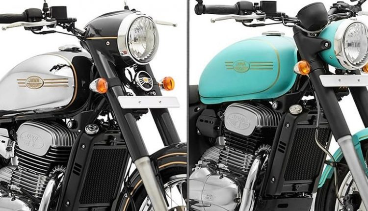 Jawa Classic & Jawa 42 Delivery Details Officially Revealed