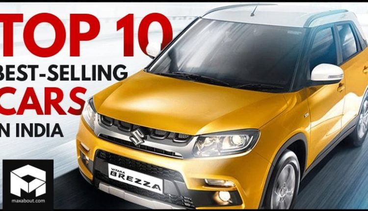 Sales Report: Top 10 Best-Selling Cars in India (January 2019)