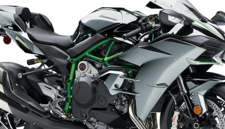 Complete Sales Report of 1000cc-2000cc Bikes in March 2019