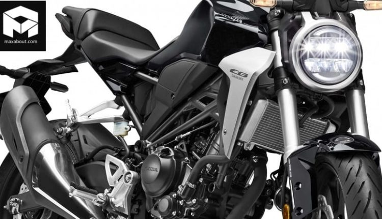 Honda CB300R Sold Out in India; Bookings Temporarily Closed