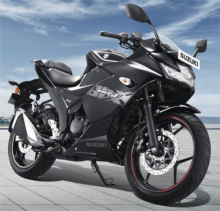 2019 Suzuki Gixxer SF 150 Launched
