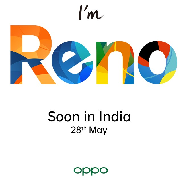 Oppo Reno Series India Launch Date
