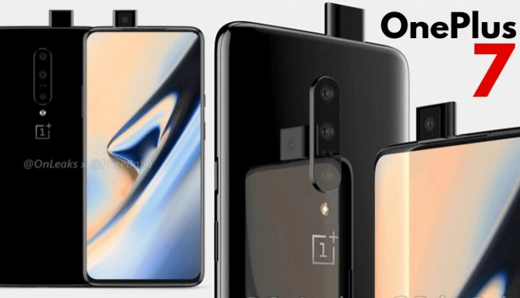OnePlus 7 and OnePlus 7 Pro Specifications Fully Revealed