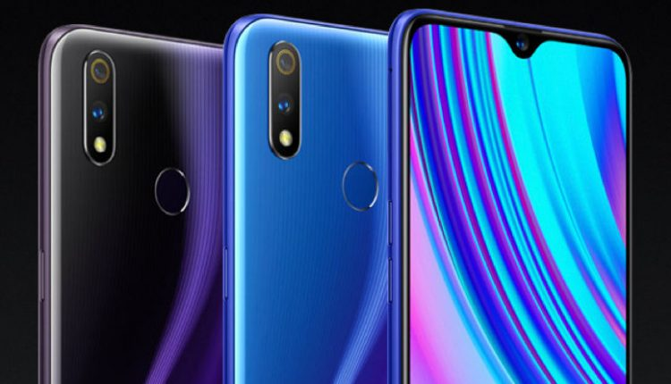 Realme X Lite Officially Announced for 1199 Yuan (INR 12,200)