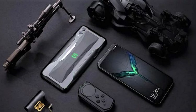 Xiaomi Black Shark 2 Launched in India @ INR 39,999