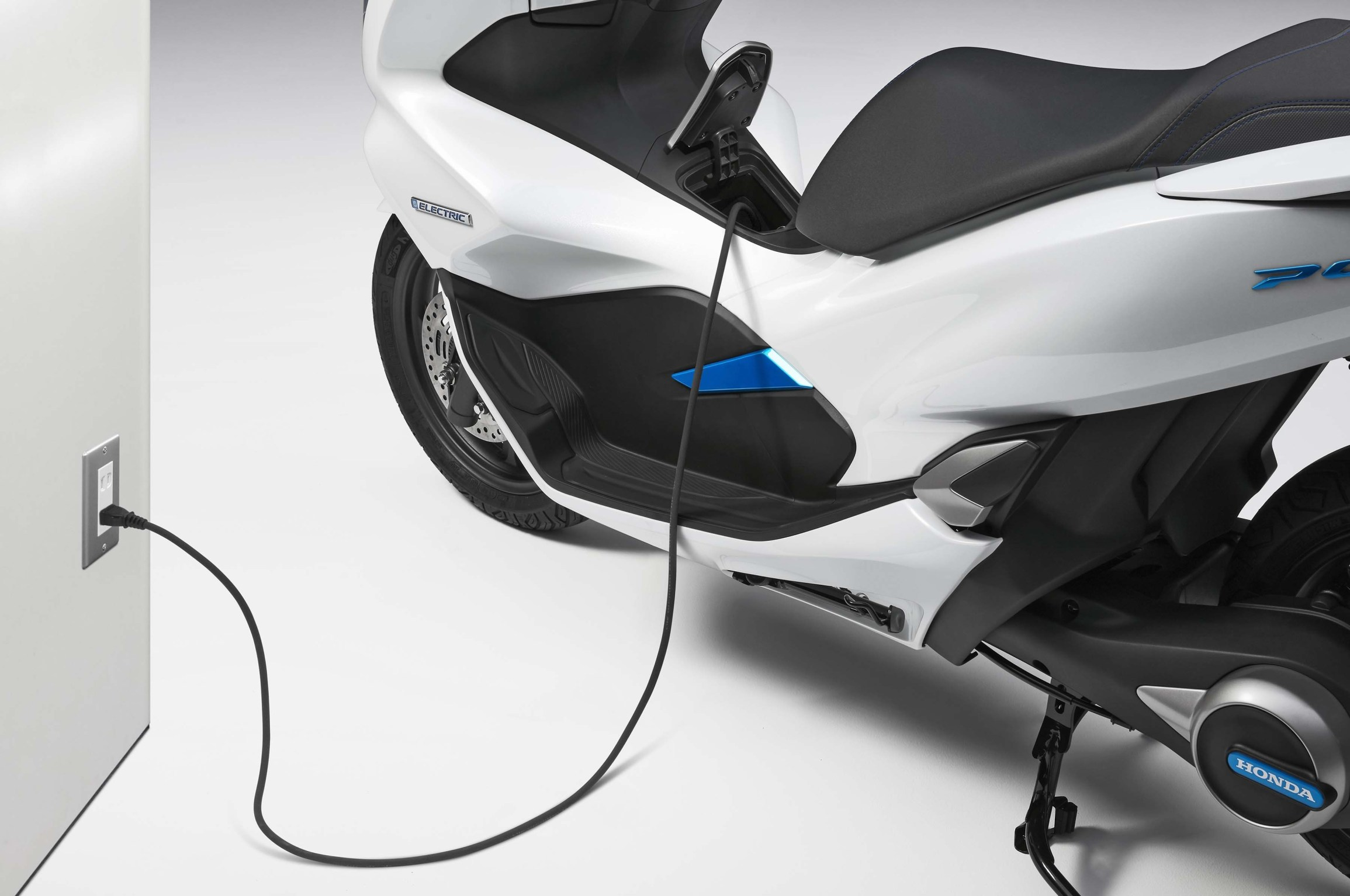 Honda 2-Wheelers Electric Scooter