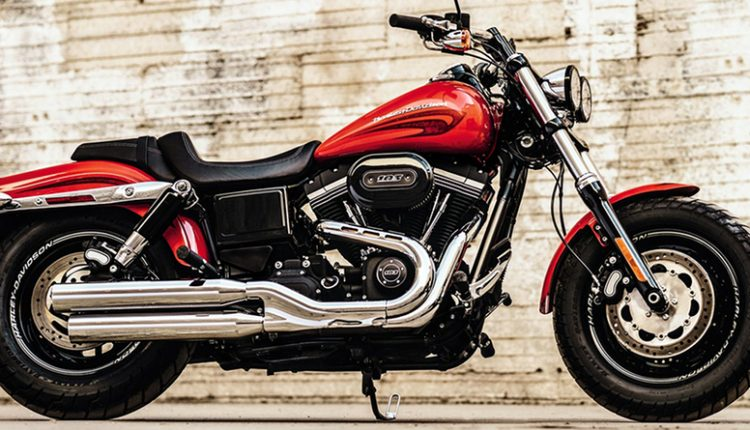 Harley-Davidson Mumbai Offering Discounts of up to INR 3.67 lakh