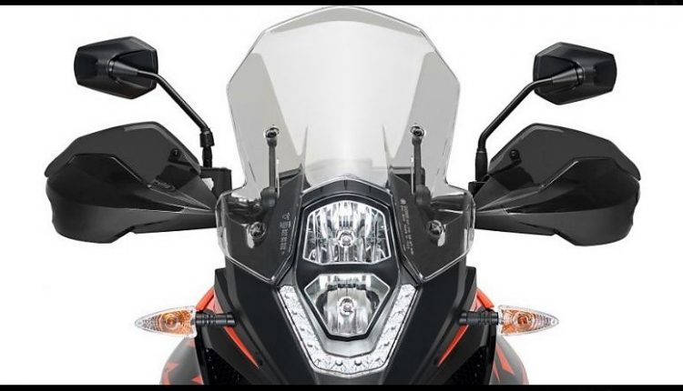 KTM 250 Adventure to Reportedly Launch in India Next Year