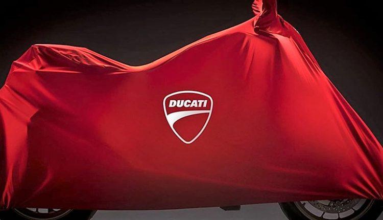 Ducati to Unveil 2020 Model Range on October 23