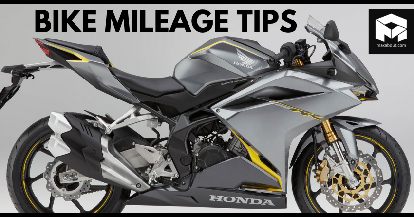 Bike Mileage Tips