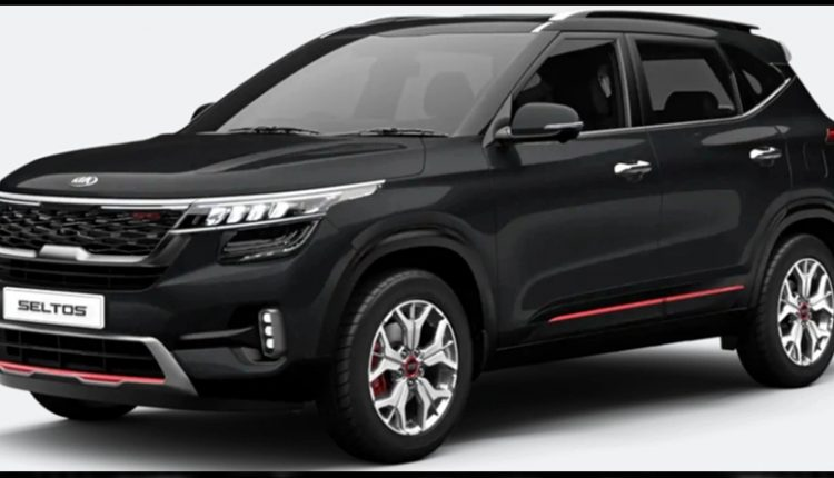 Sales Report: 6200 units of Kia Seltos Sold in August 2019