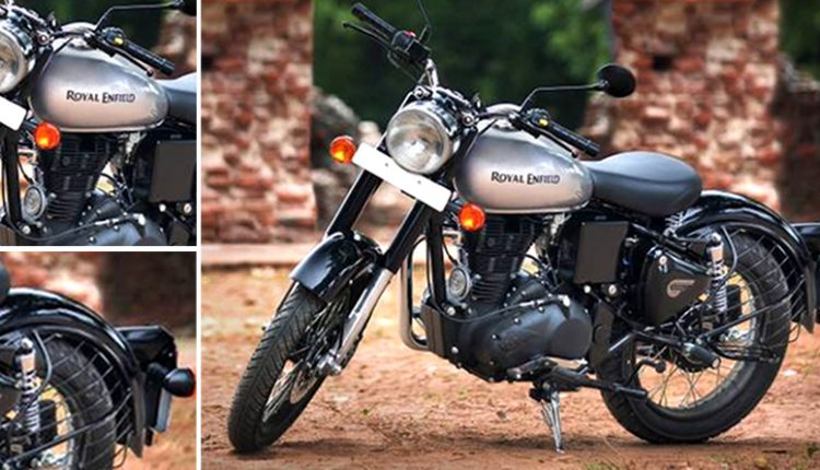 New Royal Enfield Classic 350 S Launched in India @ INR 1.45 Lakh