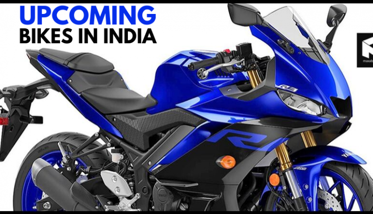 Complete List of Upcoming Bikes in India [Updated]